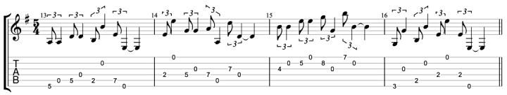 IM Melodic Check Phrase